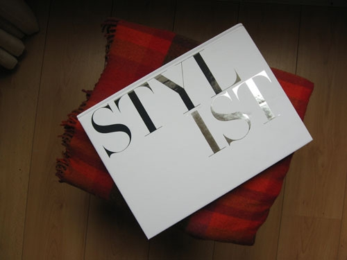 STYLIST: THE INTERPRETERS OF FASHION